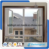 中国Best Waterproof Single Glass WindowかSliding Window/PVC Window