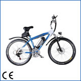AluminiumAlloy 350W Motor 36V/48V Mountain E Bike (OKM-650)