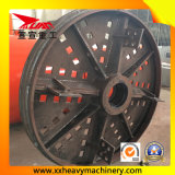 tubo concreto automatico di 800mm Cina che solleva macchina con il criccio