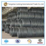 Compra del bulto de Rod de alambre de China