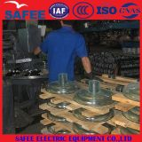 中国のガラス絶縁体IECの標準公認-中国の絶縁体、ガラス絶縁体