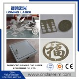 大きいプロセス区域の金属レーザーの打抜き機Lm4015g