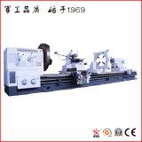 Torno convencional horizontal profesional del norte de China para dar vuelta al cilindro de 6000 milímetros (CW61200)