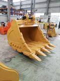 Position de roche de l'excavatrice PC360, position normale, 1.6 Cbm, pièces de rechange d'excavatrice