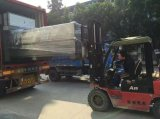 1000W rotatorios mueren la máquina del cortador en Guangzhou