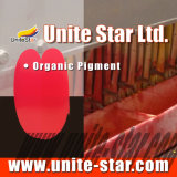 Rojo orgánico 177 del pigmento para la pintura auto