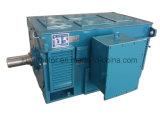 Yシリーズ(IP23)中型の高圧3-Phase非同期モーター