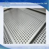 Над 10 летами сетки металла фабрики опыта Perforated