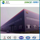 Magazzino edificio di Prefabricated Steel Fabrication Company