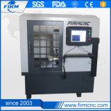 FM6060ステンレス鋼鉄またはアルミニウム銅または黄銅の金属の彫版機械
