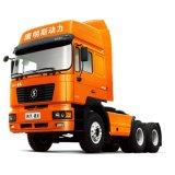 SaleのためのShacman 6X4 30t-50t 420HP Dump Tipper Truck