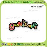 Souvenir promotionnel personnalisé Guadeloupe (RC-FR) d'aimants de réfrigérateur de décoration de cadeaux à la maison
