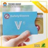 Neuer Auslegung-Karten-Hülsen-Sicherheits-Kartenhalter