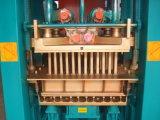 Qt4-15c vollautomatischer Block, der Maschinen-Ziegeleimaschine-Straßenbetoniermaschine-Maschine herstellt