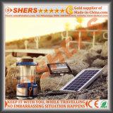 Solar6 SMD LED Licht mit USB-Anschluss (SH-1994)