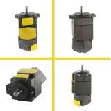 Blince 바람개비 펌프는 Yuken 시리즈 PV2r12, PV2r23 의 PV2r13 두 배 바람개비 펌프를 대체한다