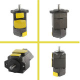 Blince Bomba de paleta Reemplazar Yuken Serie PV2r12, PV2r23, PV2r13 Doble Bomba de paleta