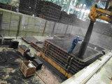 Baixa resina de furano do nitrogênio para a fundição de aço