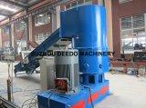 Mahchine/PP PE 필름 제림기 기계를 재생하는 플라스틱 Agglomerator