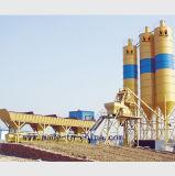 pianta d'ammucchiamento concreta libera del fondamento 50m3/H/impianto di miscelazione da vendere