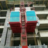 (SC200/200) 2 tonnellate di gru fatta cinese della costruzione