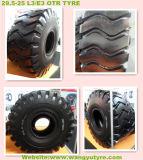 Neumático radial del patrón del neumático usado para el mío