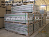 Доска цемента волокна--BS En12467: Ненесущая стена 2012 (Цвет-Хотя плакирование)