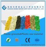 Plastic Korrels voor het Plastic Maken
