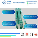 6.76mm Clear Laminated Glass voor Windows en Doors