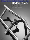Tipo maneta de puerta de cristal del acero inoxidable Dm-DHL 002 de Dimon H