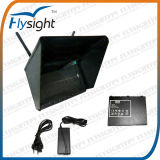 A3 Flysight RC801 Fpv HDMI Monitor HD Diversity Screen con Diversity Receiver y Lithium Battery para RC Quadcopter Kit