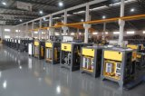 Compressores de refrigeração da freqüência do Pm ar variável Integrated