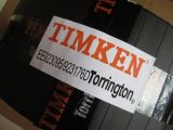 Подшипник сплющенного ролика рядка тавра Ee923095/923176D Timken двойной