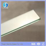 O vidro Tempered do flutuador do espaço livre da fábrica de Shandong fixa o preço de 5mm