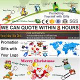 Paysage personnalisé de Dubaï de souvenir d'aimants de réfrigérateur de PVC de cadeaux de promotion (RC-DI)