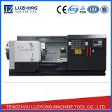 금속 취미 QK1313 CNC 관 스레드 선반 기계 가격