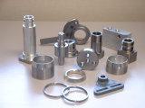 Kundenspezifischer Präzision CNC, der die Ersatzteile verwendet auf medizinischer Ausrüstung maschinell bearbeitet