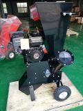 Sfibratore/macchina del giardino/macchinario di legno della foresta con il motore di prezzi competitivi 6.5HP Loncin