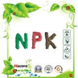 Fertilizzante solubile in acqua caldo di vendita 12-5-43 NPK con EDTA-Cu, tecnico di assistenza, manganese, Zn, B