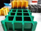 Решетка стока решетки/стеклоткани пола стеклоткани FRP пластичная Grating