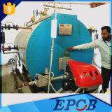 Nuevo limpiar en la venta de la caldera del petróleo de gas de Nutural del precio bajo