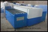ガラス洗浄のための水平のガラス洗濯機機械