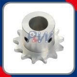 Verzinktes Industrie-Kettenrad (angewendet im Pumpenmotor)