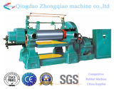Rubber Recycling를 위한 2 Roll Mill Machine