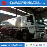 Caminhão de entrega do gás do LPG do petroleiro do propano de 35500 litros