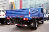 10ton 가벼운 의무 화물 트럭의 HOWO 4X2 임금