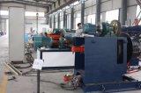 Zur Längen-Zeile mit Qualität für Stahlring schneiden