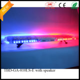 Speakerの新しいDesign Police Car Lightbar