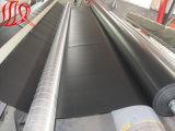HDPE Geomembrane de 2m m para la piscina de la presa/del trazador de líneas de la charca