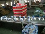 Chang filtros de aceite y petróleo Fitlers de un omnibus para el omnibus Yutong Kinglong, más arriba